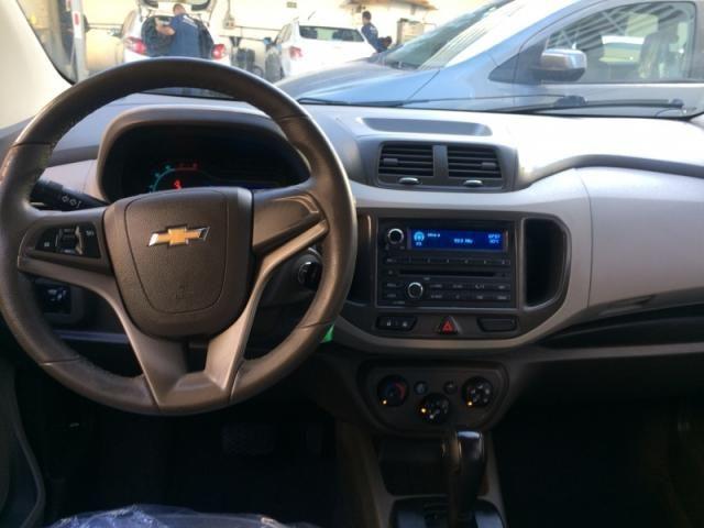 CHEVROLET SPIN 1.8 LT 8V FLEX 4P AUTOMATICO. - Foto 6