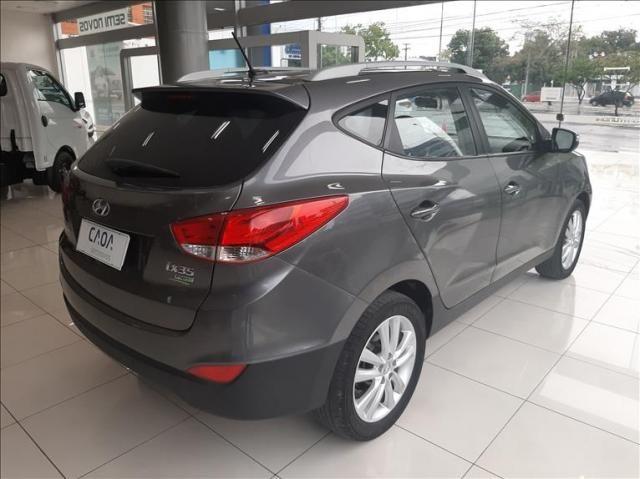 Hyundai Ix35 2.0 Mpfi Gls 16v - Foto 4