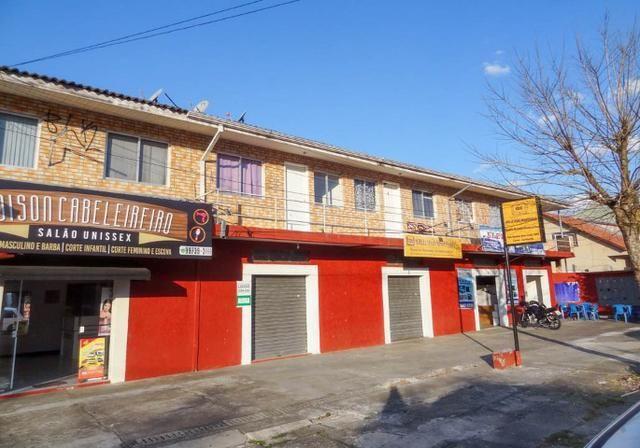 Prédio Comercial /Residencial no Bairro Alto, Com Unidades Alugadas, Rendendo! [5666.005] - Foto 8