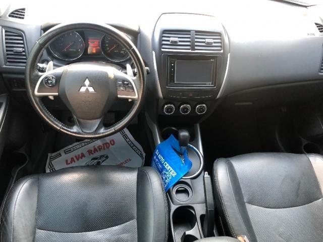 Mitsubishi Asx 4x4 4P - Foto 7