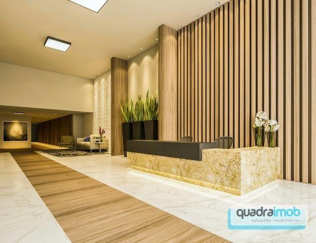 Apartamento 03 Quartos Canto c/ Suíte - 02 Vagas - Melhor Custo x Benefício - Águas Claras - Foto 2