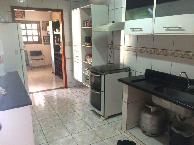 Sobrado: 4 quartos, Setor Residencial Solar Bougainville, Goiânia - Foto 5