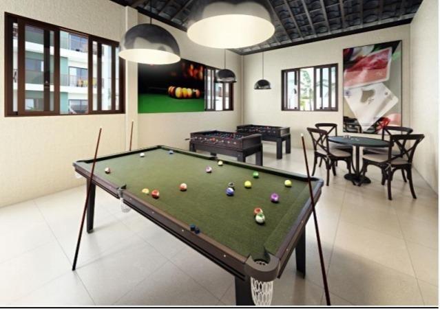 CB-Beira mar flat 1qts WC sala varanda R$ 199.000,00 - Foto 6