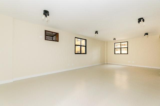 Sala comercial,1 vaga de garagem-Batel-CJ0006 - Foto 8