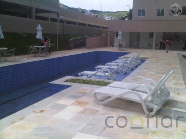 Apartamento à venda com 3 dormitórios em Jardim paquetá, Belo horizonte cod:126 - Foto 2