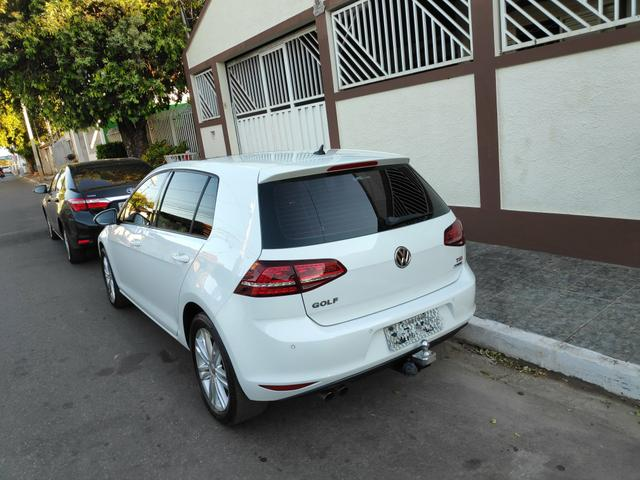Golf 1.4tsi 14/15 Highline Alemão - Foto 5