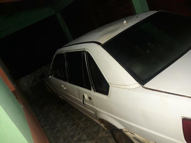Vendo ece carro não 2001