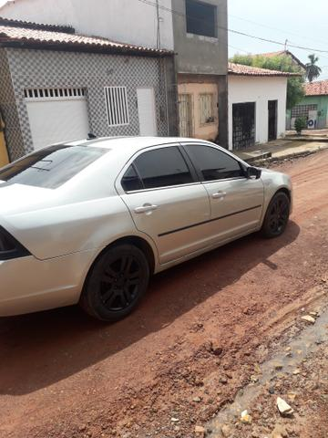 Ford fusion 08-09