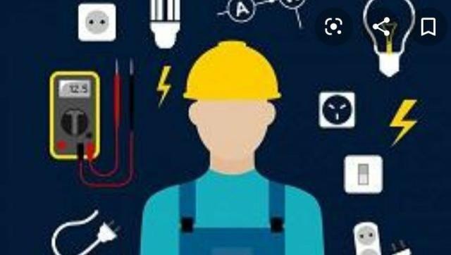 Serviços de acabamento (pedreiro, eletricista e pintor) - Foto 2