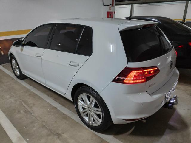 Golf 1.4tsi 14/15 Highline Alemão - Foto 17