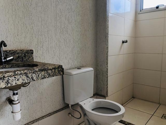Apartamento 2 quartos com suite - Vila Rosa - Foto 7
