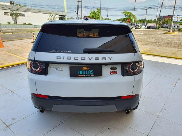 Land Rover Discovery Sport SE 4x4 Diesel 2016 - Extra! - Foto 6