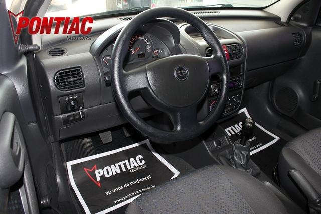 Chevrolet Corsa Hatch Maxx 1.4 2010 - Foto 7