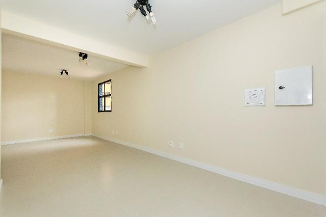 Sala comercial,1 vaga de garagem-Batel-CJ0006 - Foto 5