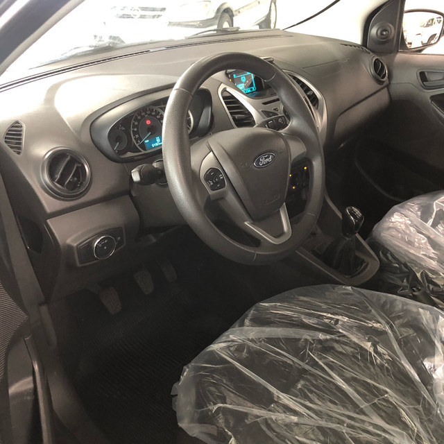 Ford ka 2016  - Foto 6