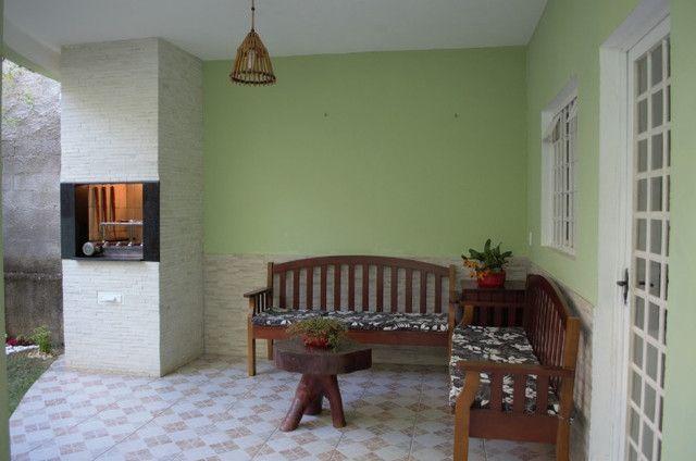 Casa 3 quartos com suíte no bairro Santa Mônica - Foto 8