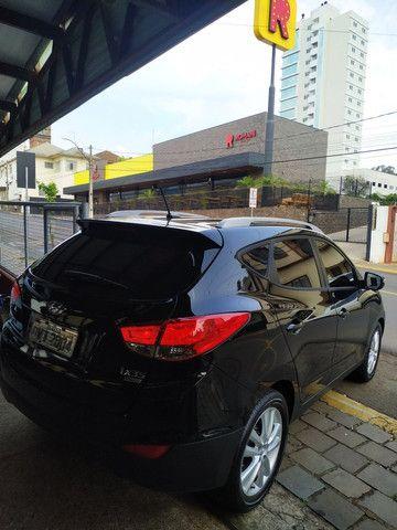 Ix35 automática 2015 - Foto 6