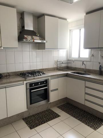 Vendo apartamento mobiliado - Foto 4