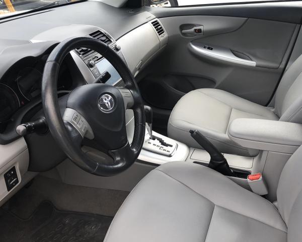 Corolla GLi 2013 - Foto 6