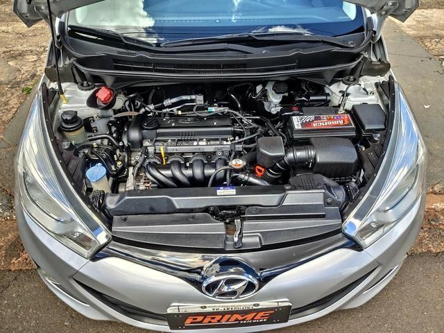 Hb20 1.6 automático 14/15 completo super conservado - Foto 18