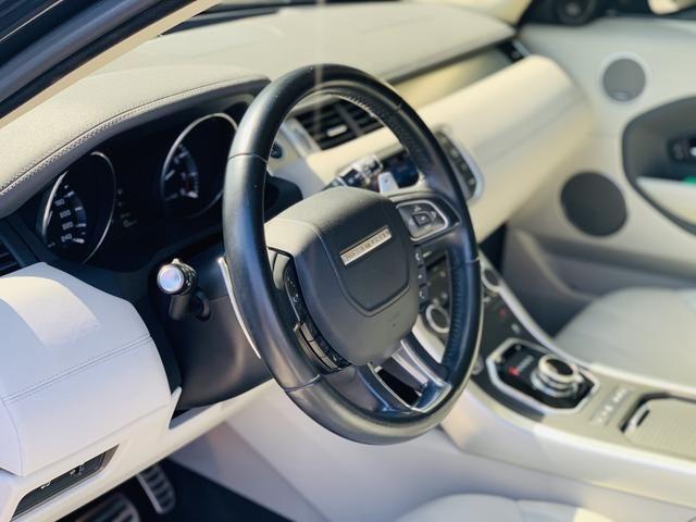 Range Rover Evoque Pure Tech 2013 - Foto 10