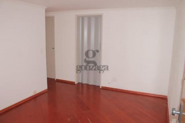 Apartamento para alugar com 2 dormitórios em Capao raso, Curitiba cod:21193001 - Foto 2