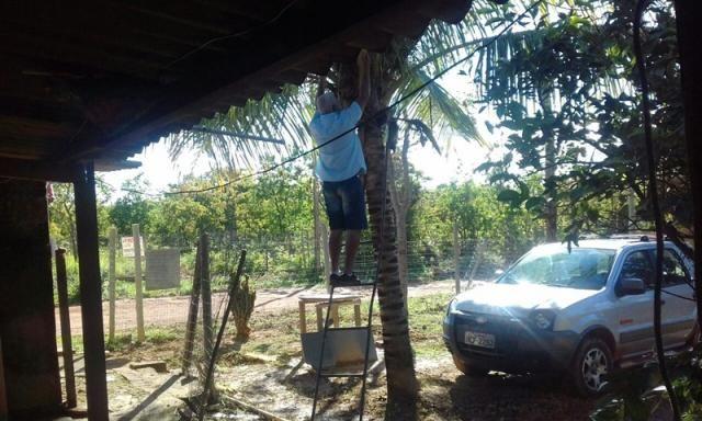Casa de condomínio à venda com 3 dormitórios em Zona rural, Felixlândia cod:IBH980