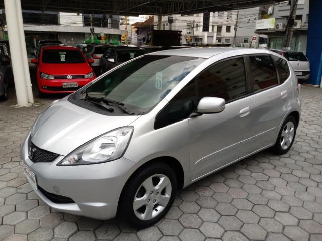 Honda Fit LX 1.4 AUT - Foto 9