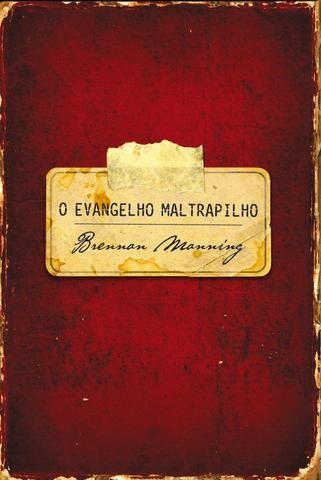 Livro o evangelho mal trapilho