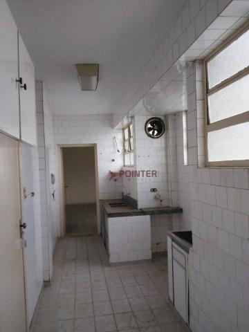 Apartamento com 3 quartos para alugar, 148 m² por R$ 1.200/mês - Setor Sul - Goiânia/GO - Foto 19