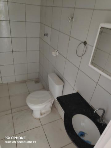Casa em Messejana 2 quartos boa - Foto 5