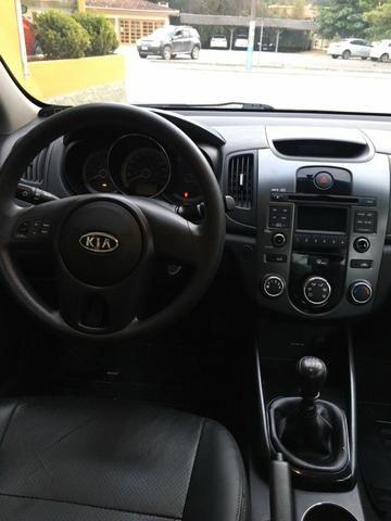 Kia Cerato 2013 de qualidade com baixa km!! - Foto 8