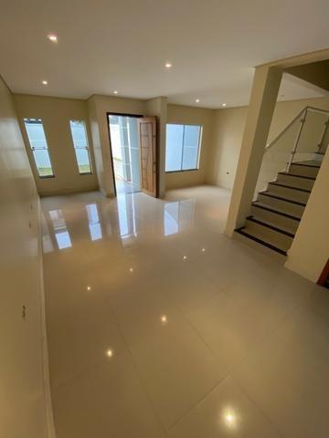Triplex 3 Quartos, 1 Suite, 160m² - Bairro Pinheirinho - Curitiba