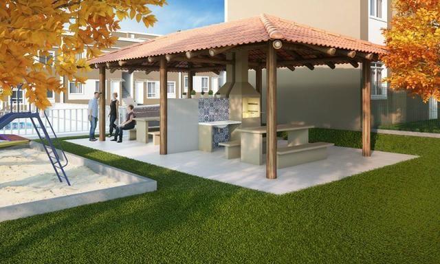 ;) Casas Sobrepostas com Garden em Condomínio Clube. - Foto 6