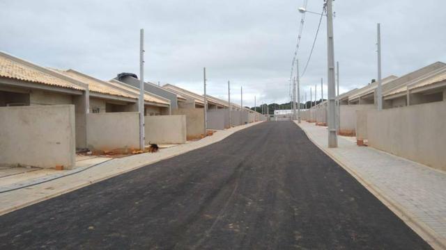 Vlr// casas com o financiamento facilitado - Foto 4