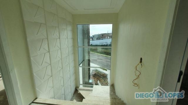 Casa à venda com 3 dormitórios em Campo de santana, Curitiba cod:547 - Foto 7