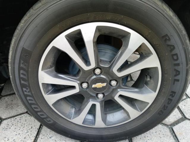 Chevrolet Onix LTZ 1.4 - Foto 8