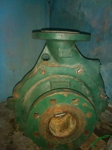 BOMBA de água IMBIL ITAP de irrigação - Foto 3