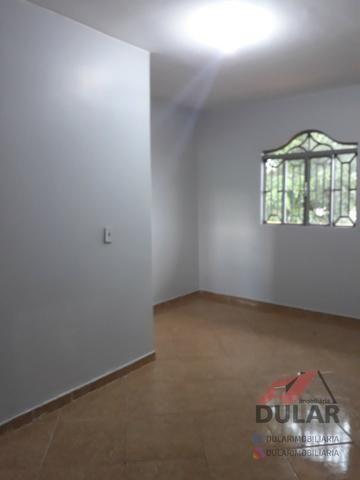 Aluga-se QR 425 Conjunto 07 Casa 12 - Foto 5