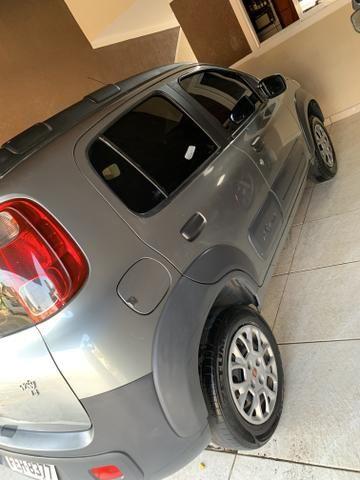 Fiat Uno Way 1.4 2013 - Foto 2