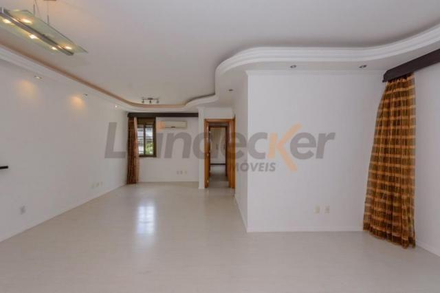 Apartamento à venda com 3 dormitórios em Jardim lindóia, Porto alegre cod:1156 - Foto 5