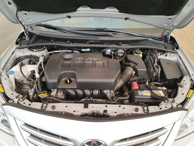 Corolla Altis 2.0 Automático - Foto 20