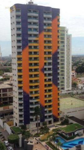 Apartamento com 3 dormitórios à venda, 234 m² por R$ 480.000,00 - Miguel Sutil - Cuiabá/MT - Foto 20
