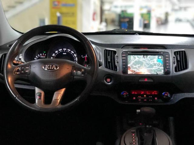 Kia Sportage EX 2.0 TOP 2015 - 58 mil km!!! - Foto 9