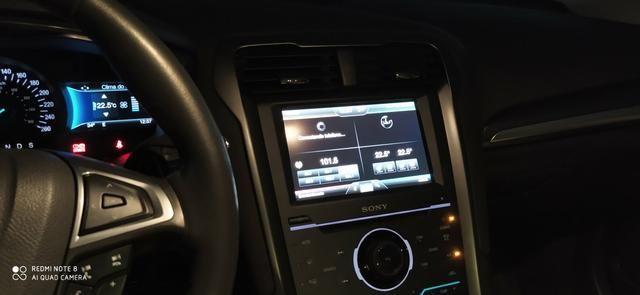 Ford fusion titanium awd aut. 2015 - Foto 4