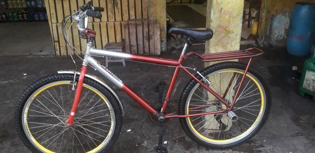 Vendo uma bicicleta - Foto 3