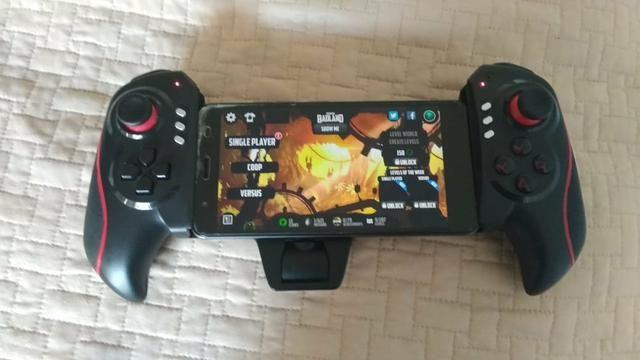 Controle para Celular Bluetooth/Wireless - Foto 6