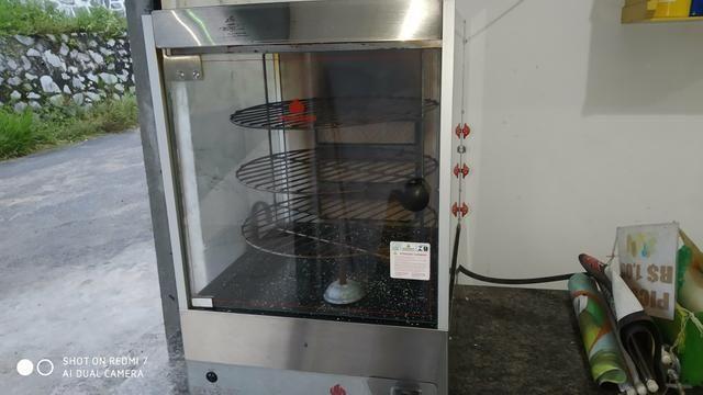 Máquina de frango - Foto 6