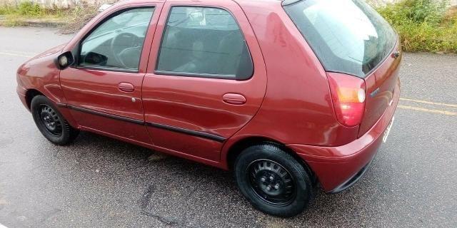 Fiat palio 99 completo 4p 1.0 8v - Foto 14
