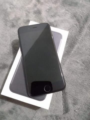 IPhone 7 32g APENAS VENDA - Foto 2